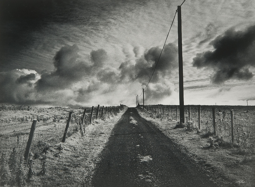 Road by the Sea No. 2, County Donegal