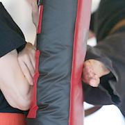 PAWMA honors Fukduda Keiko Sensei, 10th Dan, Judoka