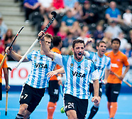 World Hockey League Semi-Finals Day Eight 240617