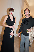 JASMINE GUINNESS; MARC NEWSON, Opening of Bailey's Stardust - Exhibition - National Portrait Gallery London. 3 February 2014