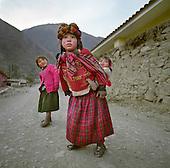 Children of the Rainbow, Sacred Valley Peru