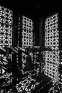 France. Paris. Saint Vincent de Paul church bell tower  75009