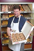 DUNKIN BRANDS.Create Dunkin's Next Donut Bake-off Winner.