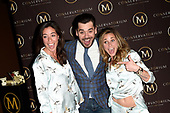 Pyjama Party voor lancering Magnum Pints