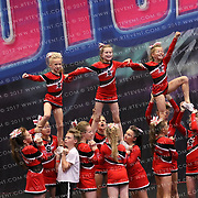 1060_Starlights  - X-Small Youth Level 1