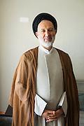 2011-05-05,Belgium, Brussels, rue du Parnasse 19; ICIRC.org is de International Council for Inter-Relgious Cooperation. Deze organisatie, gecoordineert door Ruben Menezes in Brussel en Geneve, brengt het katholieke, Joodse en Ismlamitische geloof bij elkaar en richtte gisteren de IIO op, de International Iman Organisation, waarbinnen alle Imams van de hele wereld samen werken om te helpen de Internationale politieke situatie te verbeteren. Seyed M-Ali Ayazi Koran-onderzoeker aan de Azad universiteit in Teheran, IRan, faculteit Theologie en Filosofie. Title: Faculty Member of Department of Quranic Sciences and Hadith