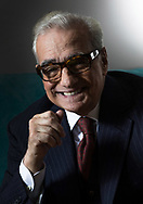 LONDON, ENGLAND - FEBRUARY 22:  Martin Scorsese poses for a photo ahead of appearing on stage as part of the 'In Conversation' series of events at BFI Southbank on February 22, 2017 in London, United Kingdom.  (Photo by Tim P. Whitby/Getty Images)