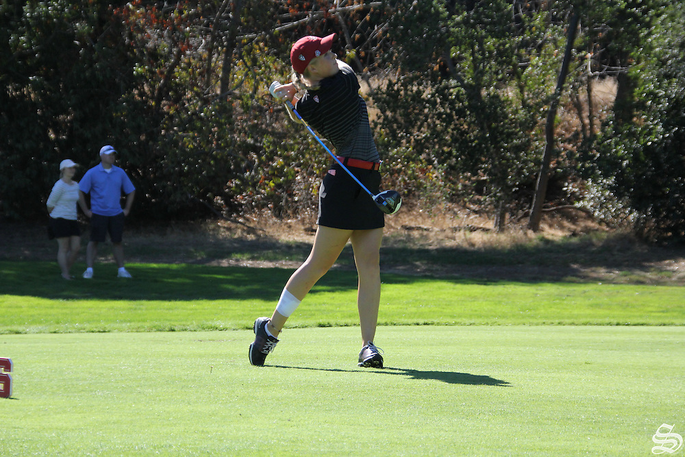 Casey Danielson, 2014 Stanford Intercollegiate Hosted by Dr. Condoleeza Rice.