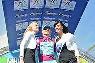 40° Giro del Trentino Melinda, 1 Tappa cronosquadre Riva del Garda -Torbole 12,1km 19 Aprile 2016 © foto Daniele Mosna
