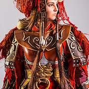 Costumier Hayley Douglas, Khutulun_selects
