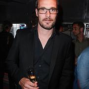NLD/Amsterdam/20120531 - Presentatie kledinglijn Johan Cruijff Apparel Collection, Gerald Sibon