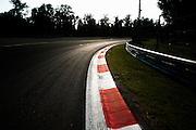 September 13, 2010: Autodromo Nazionale di Monza, Parabolica