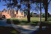 Harrisburg, University Center