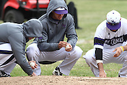 BSB: No. 14 St. Thomas vs. Wisc.-Stout (04-12-14)