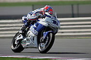 World Superbikes Championship, Round 1, Supersport, Losail International Circuit, 25 Feb 06, Qatar