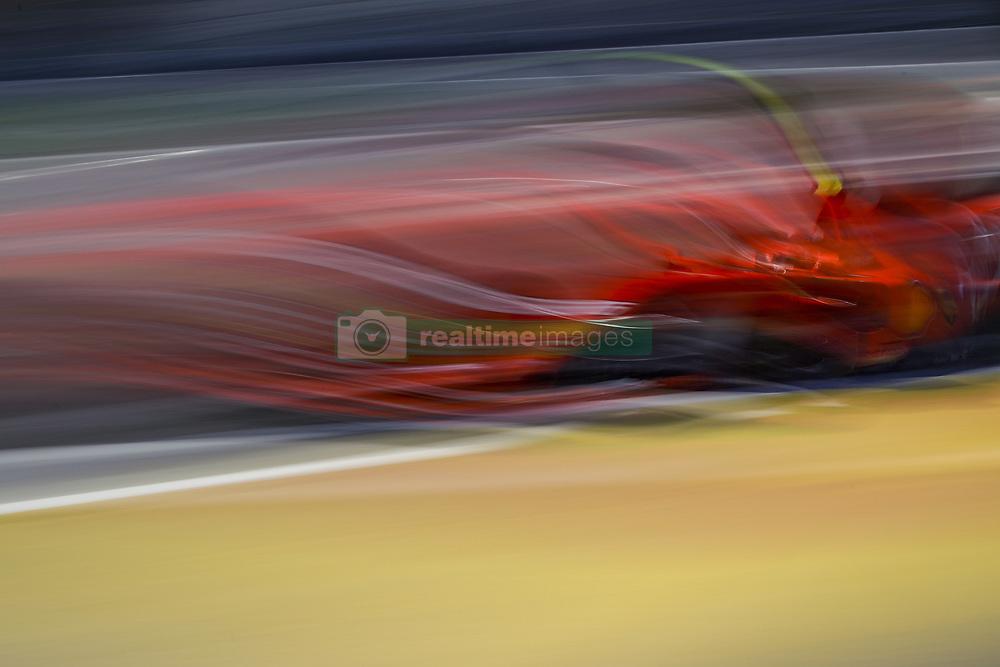 August 30, 2019, Spa-Francorchamps, Belgium: Motorsports: FIA Formula One World Championship 2019, Grand Prix of Belgium, ..#16 Charles Leclerc (MCO, Scuderia Ferrari Mission Winnow) (Credit Image: © Hoch Zwei via ZUMA Wire)