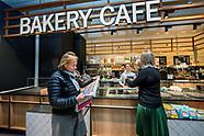 Bakery Cafe Albert Heijn Gelderlandplein