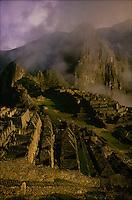 Machu Picchu, Peru Image by Andres Morya
