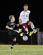 OC Men's Soccer vs West Texas A&M Univ - 10/10/2013
