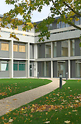 Accommodation Block, Wolfson College, University of Oxford