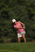 Christina Wong during the first round of match play at the U.S. Women's Amateur at Crooked Stick Golf Club on Aug. 8, 2007 in Carmel, Ind.    ...©2007 Scott A. Miller