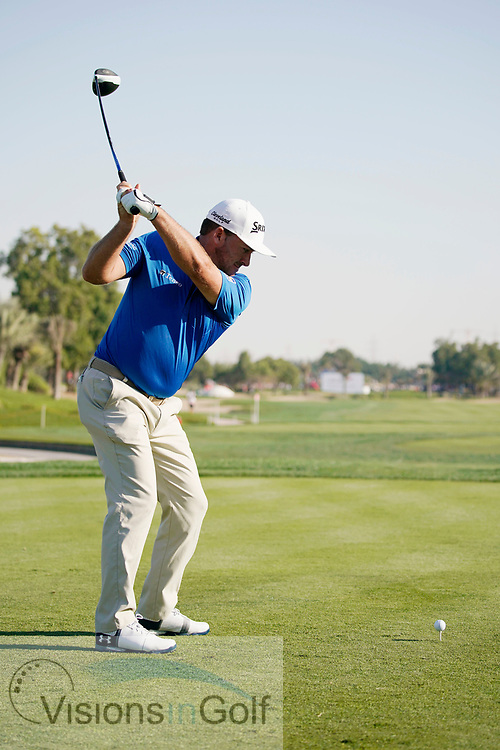 Graeme McDowell<br /> <br /> High Speed swing sequence<br /> <br /> January 2018<br /> <br /> Golf Pictures Credit by: Mark Newcombe / visionsingolf.com