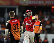Pepsi IPL 2014 M39 - Sunrisers Hyderabad vs Kings XI Punjab