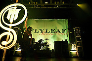 Flyleaf LIve @ The Pageant, 10.4.10