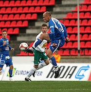 22.05.2006, Ratina, Tampere, Finland..Veikkausliiga 2006 - Finnish League 2006.Tampere United - IFK Mariehamn.Ville Lehtinen - TamU.©Juha Tamminen.....ARK:k