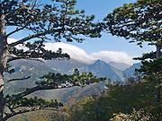 Croatia, Velebt Mountains, Paklenica National Park