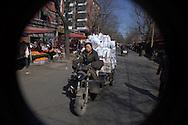Shijiazhuang, Hebei, China