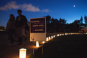 Relay For Life 2012 - Milpitas, Calif.