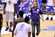 DESCRIZIONE : Milano Lega A 2014-15 EA7 Emporio Armani Milano vs Banco di Sardegna Sassari playoff Semifinale gara 7 <br /> GIOCATORE : Federico Pasquini<br /> CATEGORIA : esultanza postgame<br /> SQUADRA : Banco di Sardegna Sassari<br /> EVENTO : PlayOff Semifinale gara 7<br /> GARA : EA7 Emporio Armani Milano vs Banco di Sardegna SassariPlayOff Semifinale Gara 7<br /> DATA : 10/06/2015 <br /> SPORT : Pallacanestro <br /> AUTORE : Agenzia Ciamillo-Castoria/GiulioCiamillo<br /> Galleria : Lega Basket A 2014-2015 Fotonotizia : Milano Lega A 2014-15 EA7 Emporio Armani Milano vs Banco di Sardegna Sassari playoff Semifinale  gara 7 Predefinita :