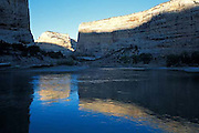 Echo Park, Green River, Dinosaur National Monument