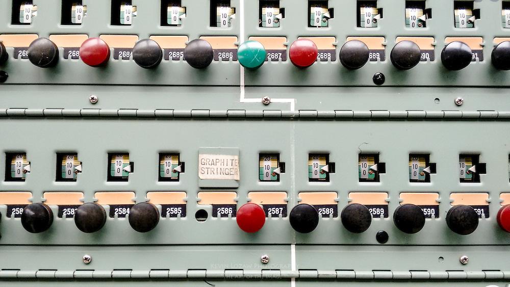 Hanford Nuclear B Reactor