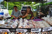 Maui Swap Meet, Kahului, Maui, Hawaii