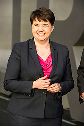 Pictured: Ruth Davidson<br /> <br /> Scottish Conservatives leader Ruth Davidson and shadow finance secretary Murdo Fraser, MSP, headed to Edinburgh Airport to meet Ahmet Serhat, Turkish Airlines General manager for Scotland, 4 years after the airline opened up the route from the capital to Ankera. Ms Davison was keen to discuss the expansion of the Scottish economy.<br /> <br /> Ger Harley | EEm 9 December 2016 Pictured: Ruth Davidson<br /> <br /> Scottish Conservatives leader Ruth Davidson and shadow finance secretary Murdo Fraser, MSP, headed to Edinburgh Airport to meet Ahmet Serhat Sari, Turkish Airlines General manager for Scotland, 4 years after the airline opened up the route from the capital to Ankera. Ms Davison was keen to discuss the expansion of the Scottish economy.<br /> <br /> Ger Harley | EEm 9 December 2016
