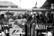 October 10-12 : Russian Grand Prix : Lewis Hamilton (GBR), Mercedes Petronas
