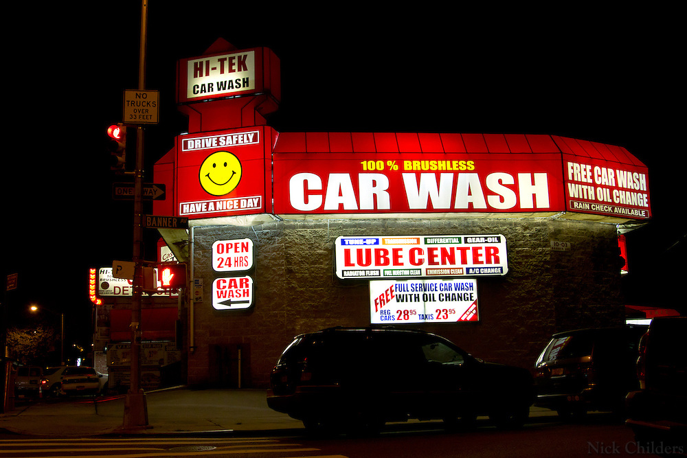 The Dirty Business of Cleaning Cars<br /> <br /> Words by Eleanor J. Bader<br /> Photos by Nick Childers<br /> <br /> READ ARTICLE:<br /> http://brooklynrail.org/2012/09/local/the-dirty-business-of-cleaning-cars