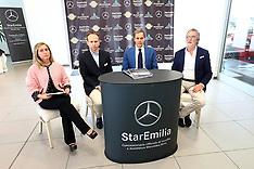 20170710 CONFERENZA CONCESSIONARIA MERCEDES STAR EMILIA