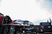 January 7-10, 2016: IMSA WeatherTech Series ROAR: #67 Ryan Briscoe, Richard Westbrook, Stefan Mücke, Ford Chip Ganassi Racing, Ford GT GTLM