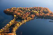 Lake Minnetonka Autumn Blaze