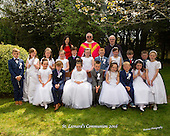 St.Leonards Communion 2016