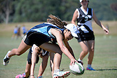 20140220 Touch Rugby Qualifying Tournament