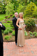 5/6/11-6:02:44 PM - DOYLESTOWN, PA - MAY 6:  Central Bucks West Pre-Prom Celebration - May 6, 2011 in Doylestown, Pennsylvania. (Photo by William Thomas Cain/Cain Images)