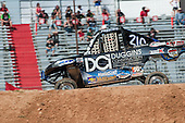 2010 LOORRS-Round 3-Junior Kart 1