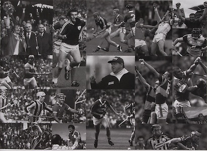 A pictorial history of the Senior Hurling Championship 1887 to 2004