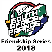 Friendship Series 2018 - South Africa - France