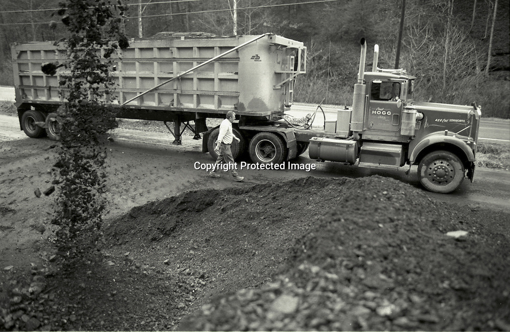 Jarisa Coal is a third generation family owned deep mine operation located Whitesburg Ky.