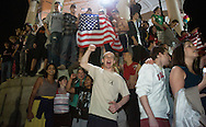 Boston, MA 05/02/2011<br />
